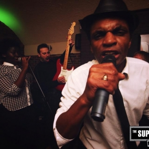 Superskas live ska 2tone 2 tone two tone dog and doublet