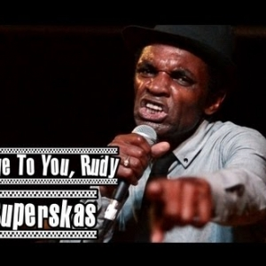 Superskas live ska 2tone 2 tone two tone video message to you rudy